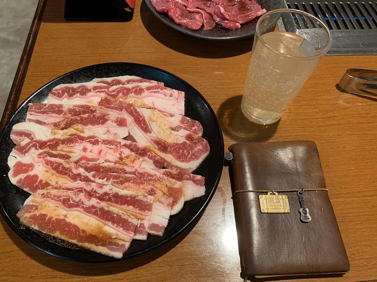 安楽亭富士見鶴瀬店の食べ放題を実食!富士見市にある焼肉で安楽亭の評価はどれくらい?
